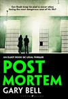 Post Mortem: Elliot Rook, QC: Book 2