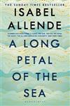 A Long Petal of the Sea: 'Allende's finest book yet' - now a Sunday Times bestseller