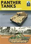 Panther Tanks: Germany Army Panzer Brigades: Western and Eastern Fronts, 1944-1945