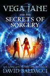Vega Jane and the Secrets of Sorcery