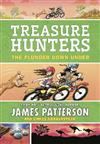 Treasure Hunters: The Plunder Down Under: (Treasure Hunters 7)