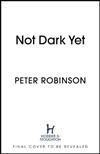 Not Dark Yet: DCI Banks 27