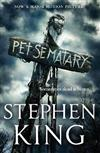 Pet Sematary: Film tie-in edition of Stephen King's Pet Sematary