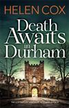 Death Awaits in Durham: The Kitt Hartley Yorkshire Mysteries Book 4
