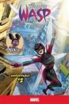 The Unstoppable Wasp Unstoppable! 2
