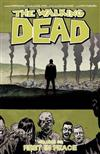 The Walking Dead Volume 32: Rest in Peace