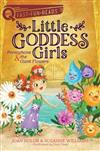 Persephone & the Giant Flowers: Little Goddess Girls 2