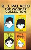 The Wonder Collection: Wonder / the Julian Chapter / Pluto / Shingaling