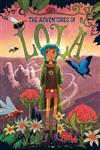 The Adventures of Lola: Books for Kids: A Magical Illustrated Fairy Tale with Morals, Set in the Blue Mountains Australia - Environmental Values, Self Confidence for Girls, Coming of Age