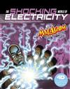 Graphic Science 4D: The Shocking World of Electricity with Max Axiom Super Scientist: 4D An Augmented Reading Science Experience