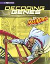 Decoding Genes with Max Axiom, Super Scientist: 4D an Augmented Reading Science Experience (Graphic Science 4D)