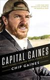 Capital Gaines: Smart Things I Learned Doing Stupid Stuff: Library Edition