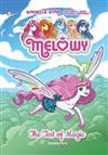 Melowy Vol. 1: The Test of Magic