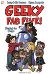 Geeky FAB Five Vol. 1: It's Not Rocket Science