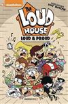 The Loud House #6: Loud and Proud