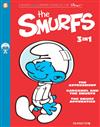 The Smurfs 3 in 1 #3: The Smurf Apprentice, the Astrosmurf, and the Smurfnapper