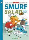 The Smurfs #26: Smurf Salad