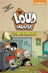 The Loud House #9: When the Girls Are Away...