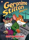 Geronimo Stilton Reporter #5: Barry the Moustache