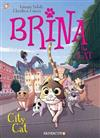 Brina the Cat #2: City Cat