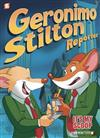 Geronimo Stilton Reporter #2: It's My Scoop!