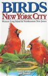 Birds of New York City: Including Long Island and NE New Jersey