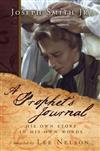 Joseph Smith: A Prophet's Journal