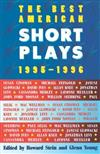 The Best American Short Plays 1995-1996