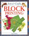 Block Printing: Arts and Crafts