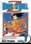 Dragon Ball Z, Vol. 1: The World's Greatest Team