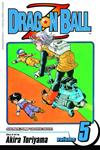 Dragon Ball Z, Vol. 5
