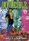 Invincible Volume 7: Three's Company