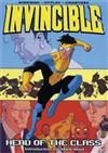 Invincible Volume 4: Head Of The Class