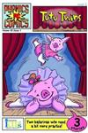 Phonic Comics: Tutu Twins - Level 2