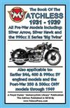 BOOK OF THE MATCHLESS 1931-1939 ALL PRE-WAR MODELS 250cc TO 990cc