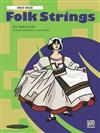 Folk Strings: For Solo Cello