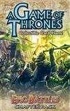 A Game of Thrones Card Game: Epic Battles Chapter Pack