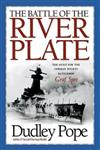 The Battle of the River Plate: The Hunt for the German Pocket Battleship Graf Spree