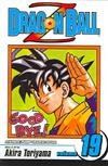 Dragon Ball Z, Vol. 19