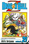 Dragon Ball Z, Vol. 21