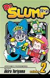 Dr. Slump, Vol. 2