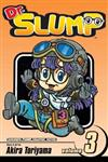 Dr. Slump, Vol. 3