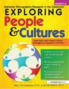 Exploring People & Cultures, Grades 5-8: Authentic Ethnographic Research in the Classroom