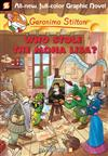 Geronimo Stilton 6: Who Stole Mona Lisa?