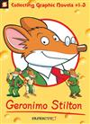 Geronimo Stilton Boxed Set Vol. #1-3