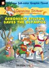 Geronimo Stilton 10: Saves the Olympics