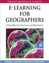 E-Learning for Geographers: Online Materials, Resources, and Repositories