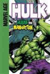 Hulk: The Hulks Take Manhattan