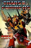 Transformers: Best of the UK - Prey