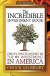 Incredible Investment Book: The #1 Way to Invest in the #1 Investment in America
